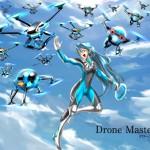 droneshi