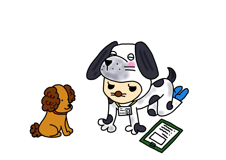 犬語翻訳家画像
