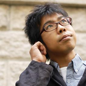 川尻恵太プロフ写真
